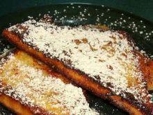 Francuskie tosty pączkowe