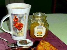 Francuskie tosty pomarańczowe
