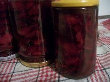 Frużelina z wiśni