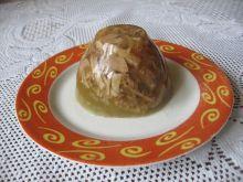 Galareta drobiowo-wieprzowa
