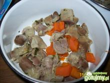 Galareta mięsna z żołądków