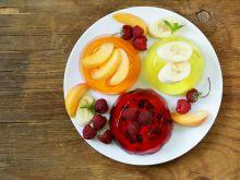 Jakie owoce do galaretki?