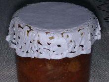 Galaretka agrestowa z figami