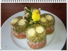 Galaretki Eli z jajeczkami przepiórczymi