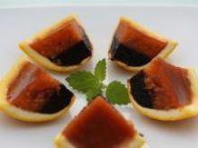 Galaretki - smażenie galaretek owocowych
