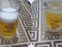 Galaretkowe piwo