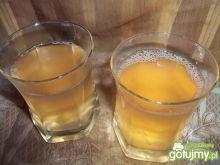 Galaretkowy napój