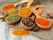 Garam masala – tajemnica kuchni indyjskiej