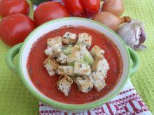 Gazpacho-hiszpański chłodnik