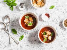 Jak przygotować gazpacho?
