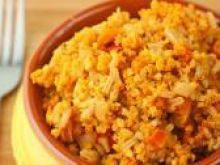 Gdy ryż lub ziemniaki się rozgotują