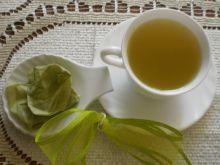 Genmaicha - zupełnie inna herbata :