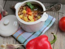 Gęsta zupa cygańska