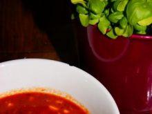 Gęsta zupa Mexico