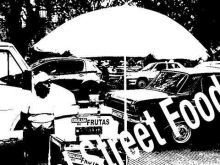 """Global Street Food"" na Passagen 2009"