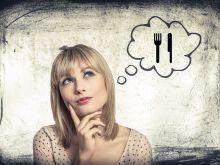 Margines bezwiedności - dlaczego tyjemy?