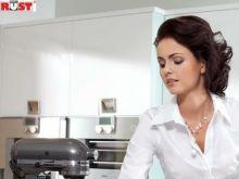 Gniazdo elektryczne do kuchni