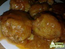Gołąbki bez zawijania w sosie pomidorowy
