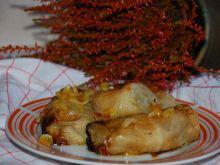 Gołąbki ziemniaczane