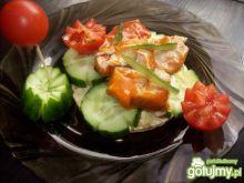 Good Food z makrelą