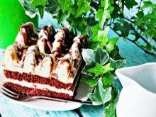 Góra lodowa - pyszne ciasto