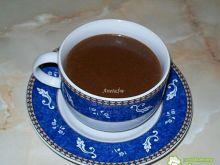 Gorąca czekolada z chili