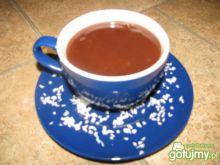 Gorąca czekolada z kokosową nutką