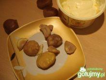 Gotowane kasztany