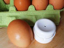 Gotowanie jajek wyjętych prosto z lodówki
