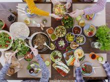 Jak jednocześnie gotować i miksować potrawy?