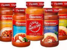 Gotowe sosy Dawtona