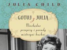 Gotuj z Julią, Julia Child