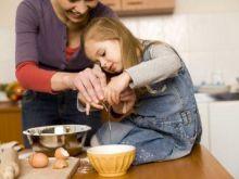 Gotujcie razem z dzieckiem
