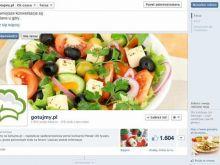 Gotujmy.pl na Facebooku
