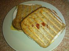 Grahamowe klasyczne tosty