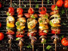 Kulinarne pomysły na majówkę