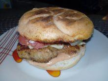 Grillowane burgery