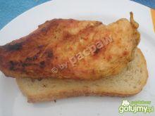 Grillowane filety z kurczaka w curry