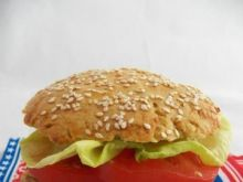 Grillowane hamburgery