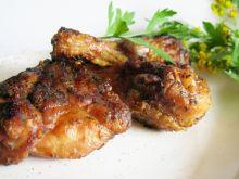 Grillowane nogi kurczaka