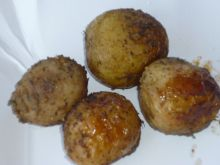 Grillowane ziemniaki w przyprawach