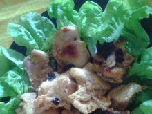 Grillowany kurczak tikka
