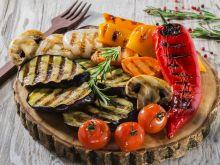 Jakie warzywa pasują na grilla?
