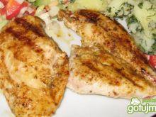 Grilowana pierś kurczaka