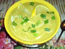 Groszek cytrynowy