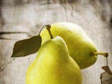Gruszki - jak dopasować odmianę do potraw?