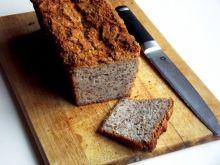 Gryczany chleb bezglutenowy