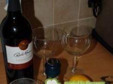 Grzane winko