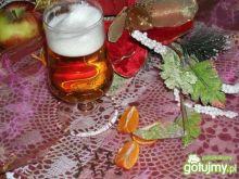 Grzaniec cynamonowo-miodowy