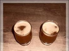 Grzaniec z piwa